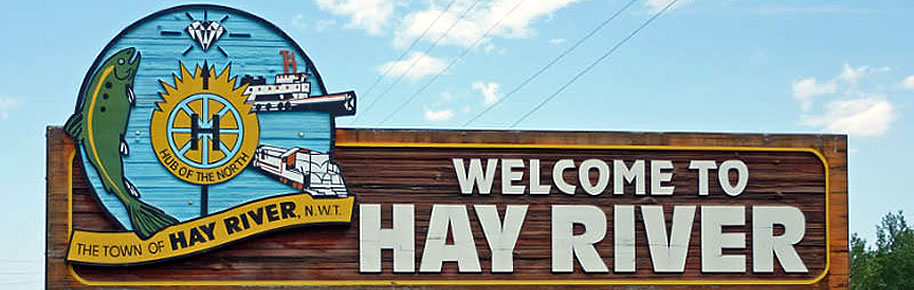 Hay River, NT